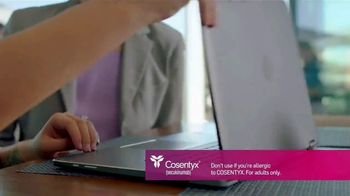 COSENTYX TV Spot, 'Treating Multiple Symptoms: Cosentyx Connect' - Thumbnail 4