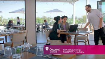 COSENTYX TV Spot, 'Treating Multiple Symptoms: Cosentyx Connect' - Thumbnail 5