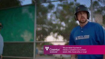 COSENTYX TV Spot, 'Treating Multiple Symptoms: Cosentyx Connect' - Thumbnail 7