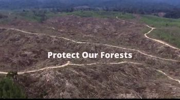 World Wildlife Fund TV Spot, 'Protect our Forests' - Thumbnail 4