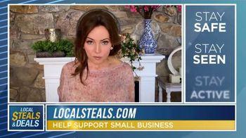 Local Steals & Deals TV Spot, '4id: 50 Percent Off' - Thumbnail 5