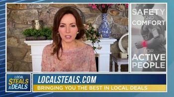 Local Steals & Deals TV Spot, '4id: 50 Percent Off' - Thumbnail 6