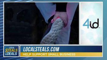 Local Steals & Deals TV Spot, '4id: 50 Percent Off' - Thumbnail 7