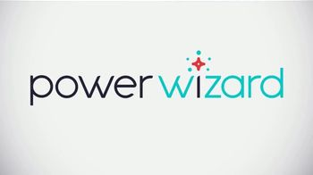 Power Wizard TV Spot, 'Stop Overpaying'