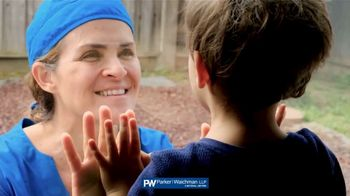 Parker Waichman TV Spot, 'Changed Lives'