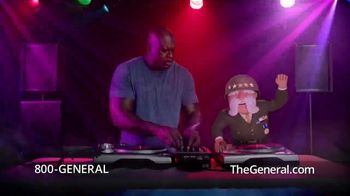 The General TV Spot, 'Stay Safe at Home' Featuring Shaquille O'Neal - Thumbnail 2