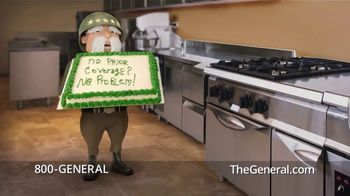 The General TV Spot, 'Stay Safe at Home' Featuring Shaquille O'Neal - Thumbnail 5