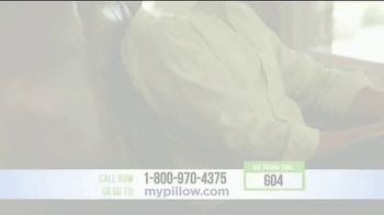 My Pillow Roll & GoAnywhere TV Spot, 'Same Comfort and Support' - Thumbnail 3