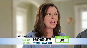 My Pillow Roll & GoAnywhere TV Spot, 'Same Comfort and Support' - Thumbnail 4
