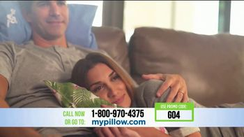 My Pillow Roll & GoAnywhere TV Spot, 'Same Comfort and Support' - Thumbnail 7