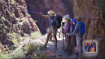 Grand Canyon Conservancy TV Spot, 'Connect Online'