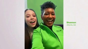 Cricket Wireless TV Spot, 'We're Here to Help You Stay Connected' - Thumbnail 4