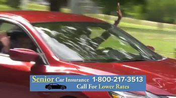 Senior Car Insurance TV Spot, 'Way Too Much' - Thumbnail 1