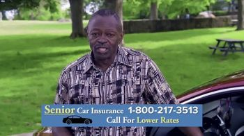 Senior Car Insurance TV Spot, 'Way Too Much' - Thumbnail 2