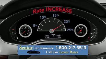 Senior Car Insurance TV Spot, 'Way Too Much' - Thumbnail 3