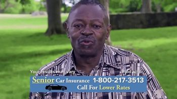 Senior Car Insurance TV Spot, 'Way Too Much' - Thumbnail 5