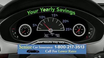 Senior Car Insurance TV Spot, 'Way Too Much' - Thumbnail 6