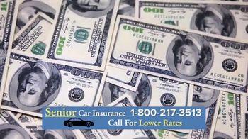 Senior Car Insurance TV Spot, 'Way Too Much' - Thumbnail 7