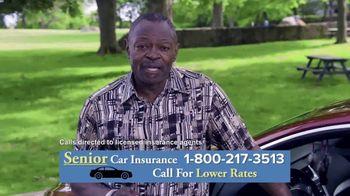 Senior Car Insurance TV Spot, 'Way Too Much' - Thumbnail 8