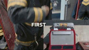 FirstNet TV Spot, 'Response' - Thumbnail 2