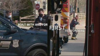 FirstNet TV Spot, 'Response' - Thumbnail 7