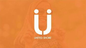 United Shore TV Spot, 'Perfect Fit' - Thumbnail 1