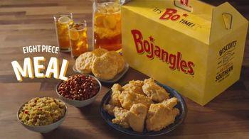 Bojangles' Big Bo Box TV Spot, 'Bojangles Delivers!' - Thumbnail 8
