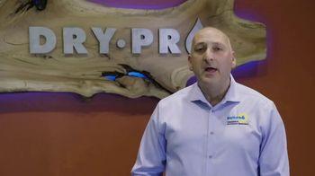 DRYPro TV Spot, 'Spending More Time at Home' - Thumbnail 2