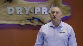 DRYPro TV Spot, 'Spending More Time at Home' - Thumbnail 3