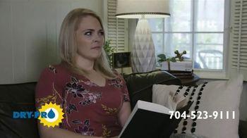 DRYPro TV Spot, 'Spending More Time at Home' - Thumbnail 4
