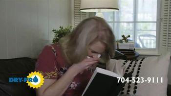 DRYPro TV Spot, 'Spending More Time at Home' - Thumbnail 5