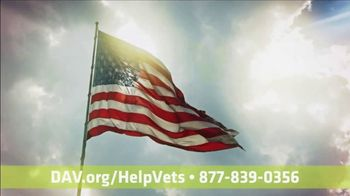Disabled American Veterans TV Spot, 'COVID-19 Relief Fund' - Thumbnail 10