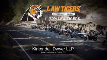 Law Tigers TV Spot, 'Along the Way' - Thumbnail 10