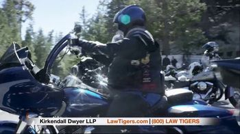 Law Tigers TV Spot, 'Along the Way' - Thumbnail 5