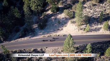 Law Tigers TV Spot, 'Along the Way' - Thumbnail 7