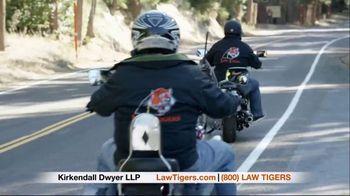 Law Tigers TV Spot, 'Along the Way' - Thumbnail 8