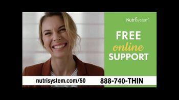 Nutrisystem TV Spot, 'Trusted: 50 Percent Off' - Thumbnail 5