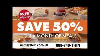 Nutrisystem TV Spot, 'Trusted: 50 Percent Off' - Thumbnail 8