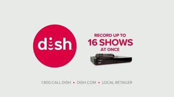 Dish Network Hopper TV Spot, 'Girls' Night In' - Thumbnail 10