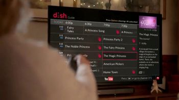 Dish Network Hopper TV Spot, 'Girls' Night In' - Thumbnail 3
