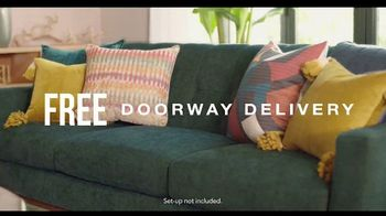 Rooms to Go TV Spot, 'Creative and Comfortable: Financing' Featuring Julianne Hough - Thumbnail 10