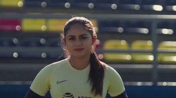 Club América TV Spot, 'Somos América: mi lugar' [Spanish]