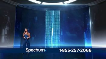 Spectrum Mi Plan Latino TV Spot, 'No espera más' con Gaby Espino [Spanish] - Thumbnail 1