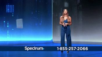Spectrum Mi Plan Latino TV Spot, 'No espera más' con Gaby Espino [Spanish] - Thumbnail 6