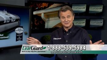 LeafGuard of Charlotte $99 Install Sale TV Spot, 'Breeding Ground' - Thumbnail 6