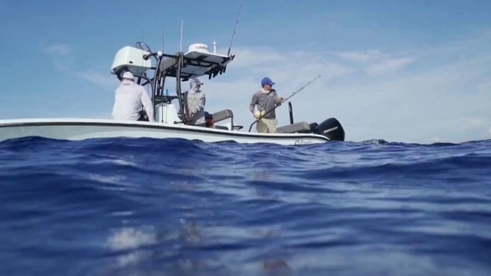 Lucas Marine Products TV Commercial, 'Never Skip a Beat'