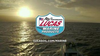 Lucas Marine Products TV Spot, 'Never Skip a Beat' - Thumbnail 10