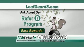 LeafGuard Charlotte $99 Install Sale TV Spot, 'Breeding Ground' - Thumbnail 9