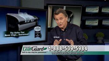 LeafGuard Charlotte $99 Install Sale TV Spot, 'Breeding Ground' - Thumbnail 4