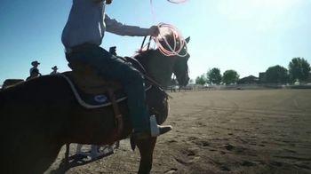 Cactus Saddlery TV Spot, 'Relentless' - Thumbnail 4